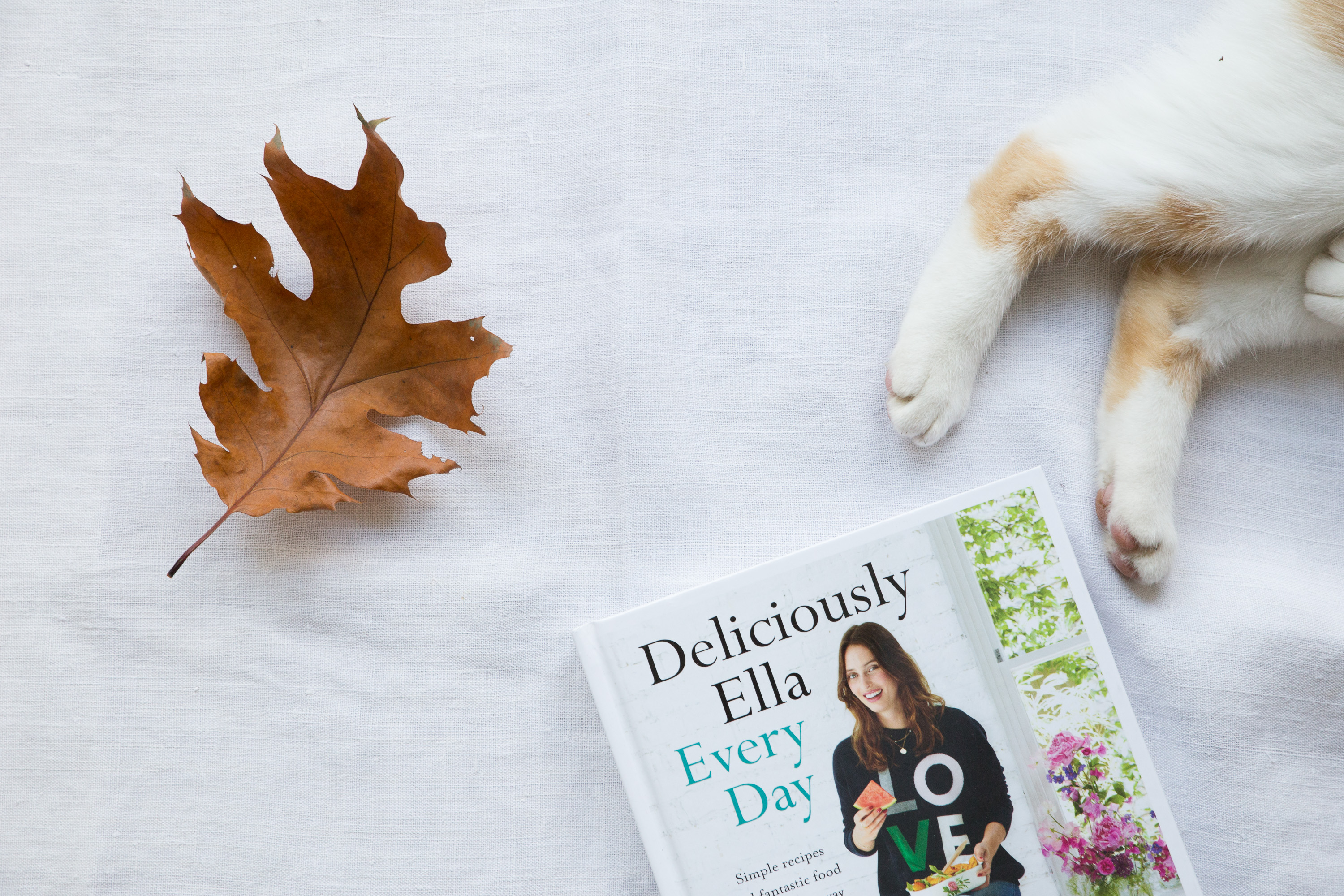 deliciously ella everyday, things we love, that sunday feeling